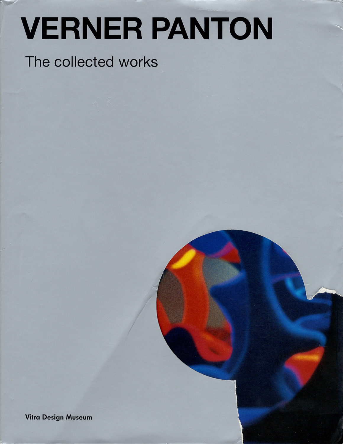Verner Panton The Collected Works