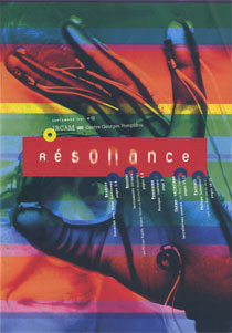 Resonance n°12 septembre 1997