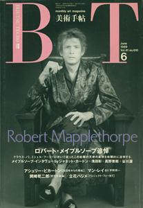 美術手帖 1989年6月号