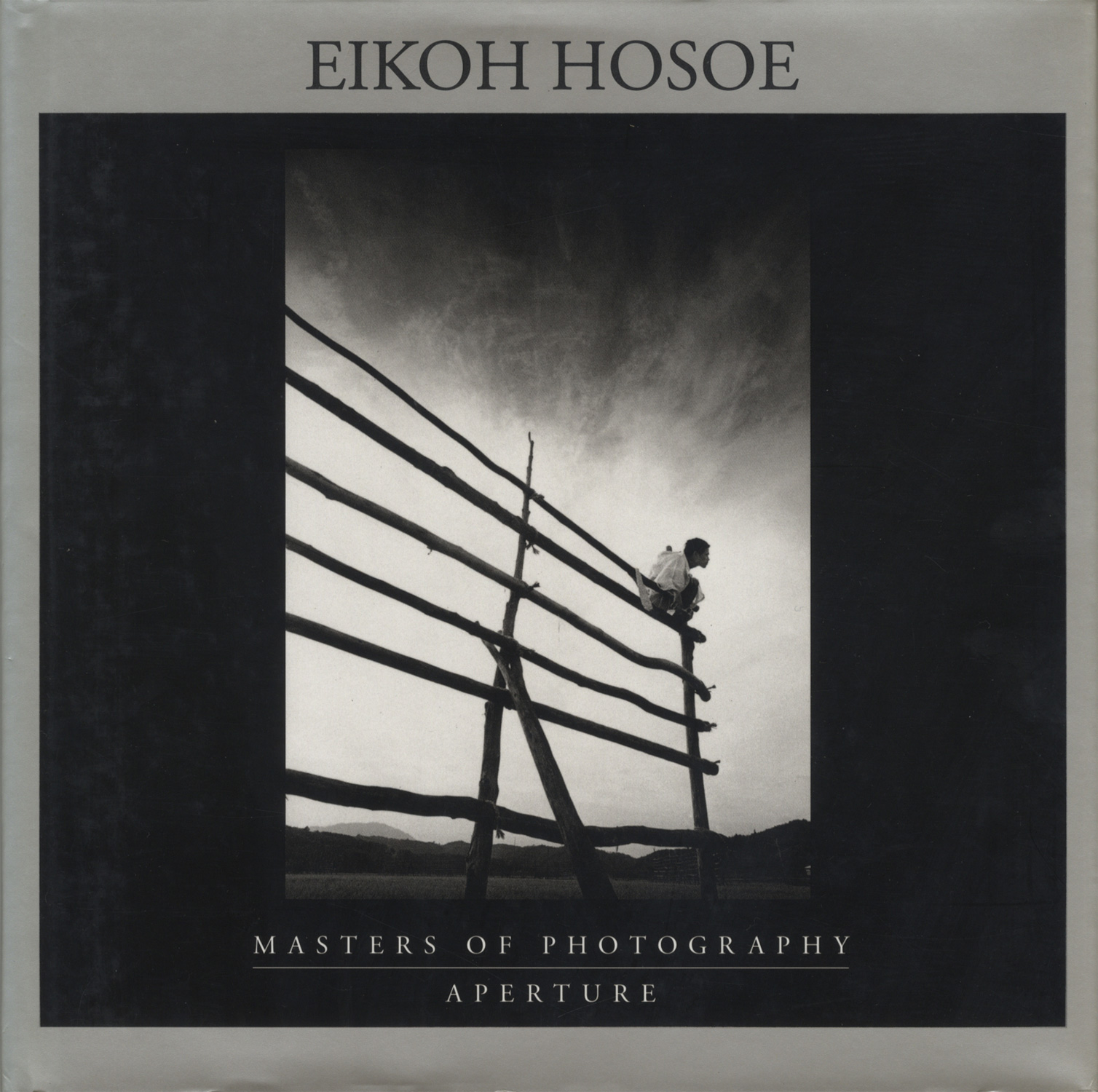 Eikoh Hosoe With an Essy by Mark Holborn