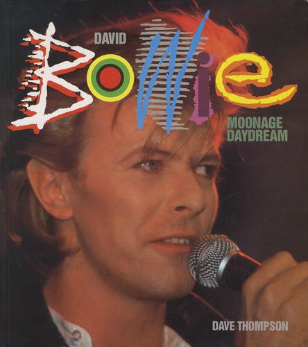 David Bowie Moonage Daydream