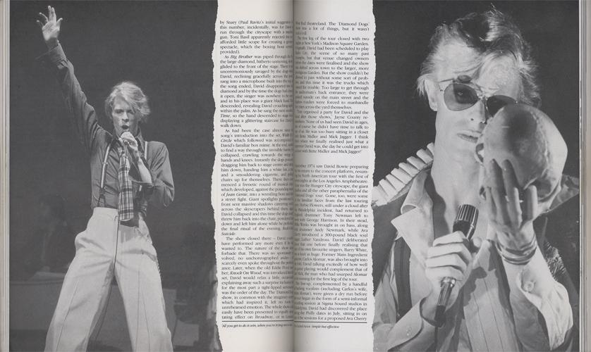 David Bowie Moonage Daydream[image3]