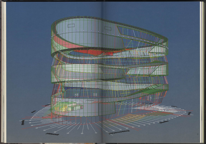 UN Studio : BUY ME A MERCEDES-BENZ The Book of the Museum[image2]