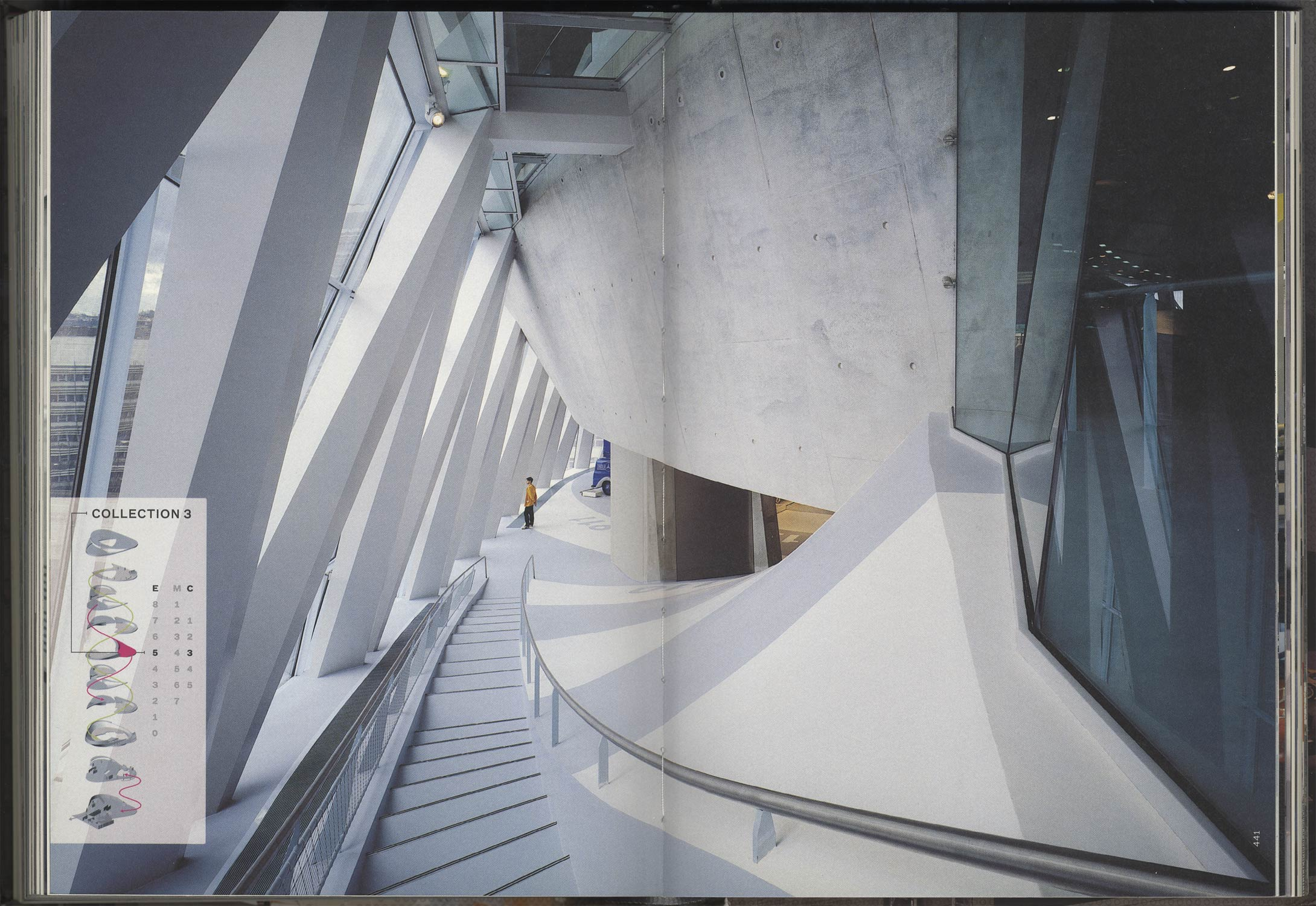 UN Studio : BUY ME A MERCEDES-BENZ The Book of the Museum[image4]