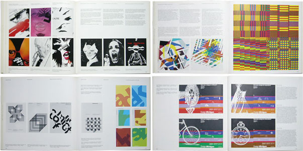 Graphic Design International Creative work of selected Colleges of Design from 12 countries.[image3]