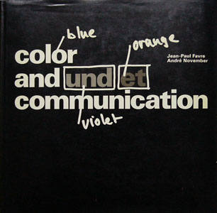 Color and communication[image1]