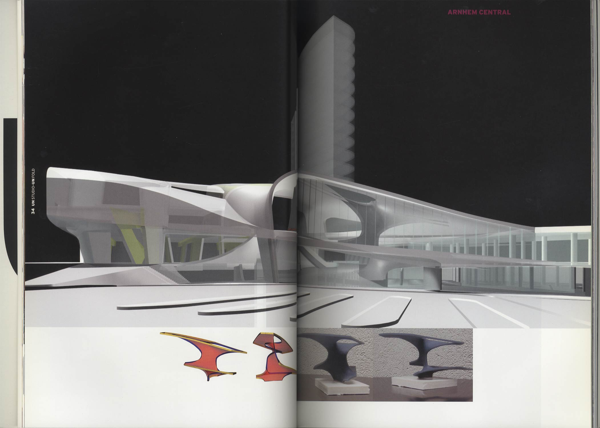 UN Studio : UN Fold[image2]