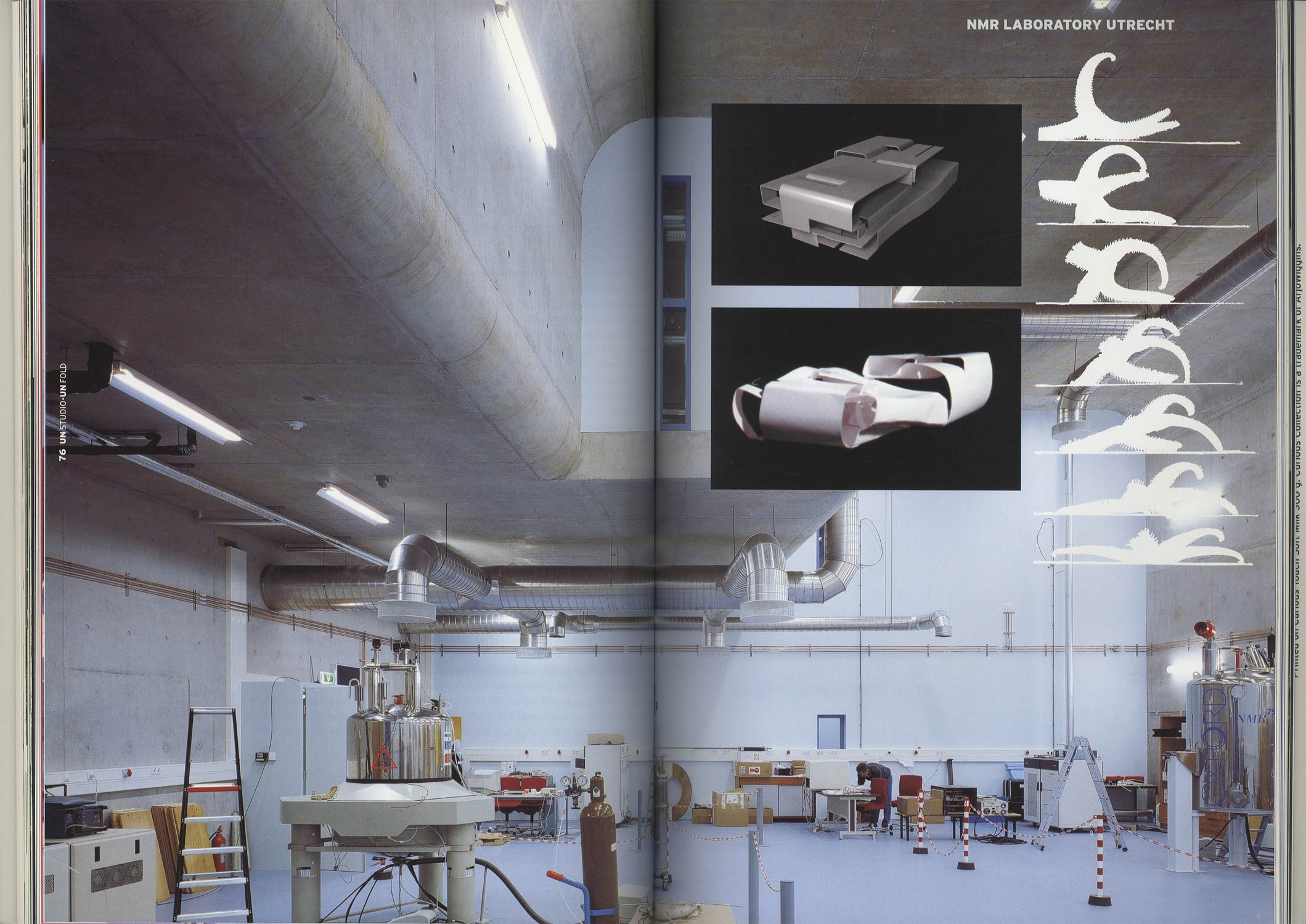 UN Studio : UN Fold[image3]