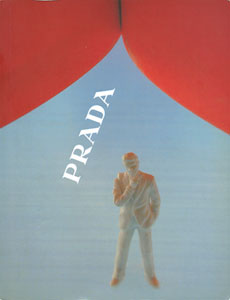 OMA/AMO Rem Koolhaas Project for Prada Part 1