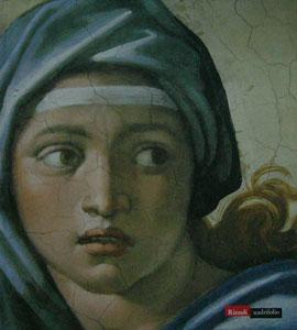Michelangelo: The Sistine Chapel