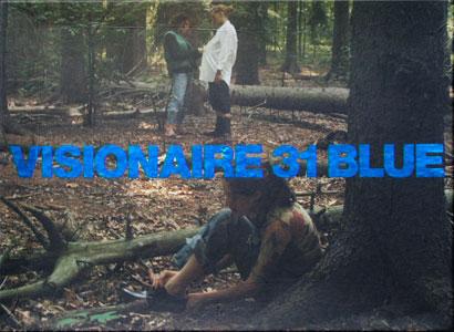 VISIONAIRE 31 BLUE