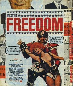 William Klein: MISTER FREEDOM[image2]