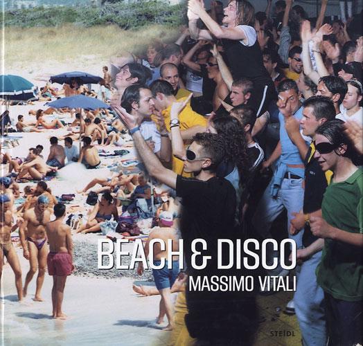 Massimo Vitali: Beach & Disco