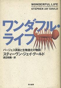 ワンダフル・ライフ バージェス頁岩と生物進化の物語