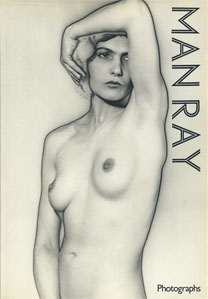 Man Ray: Photographs with 347 duotone plates