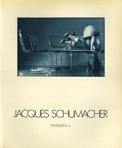 JACQUES SCHUMACHER PHOTOEDITION 6