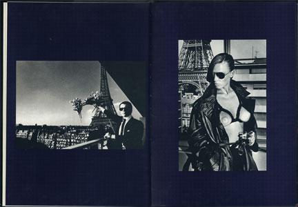Helmut Newton: Sleepless Nights[image2]