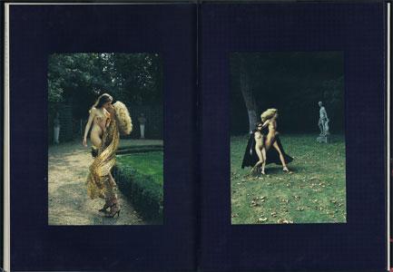 Helmut Newton: Sleepless Nights[image3]