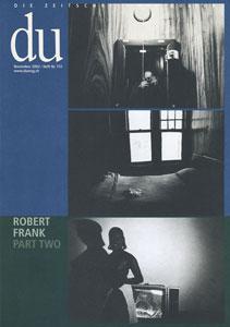 du Zeitschrift für Kultur/Nr.731