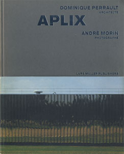 APLIX Dominique Perrault Architect