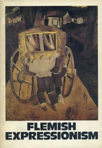FLEMISH EXPRESSIONISM