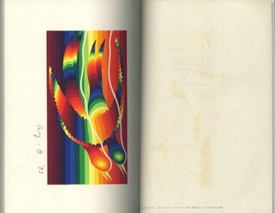 edition エディション目録オリジナル入り合本・第3巻・1982・付録コレクション情報 No.1〜11[image2]