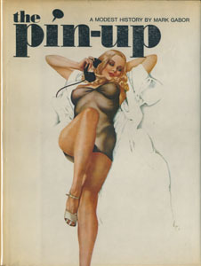 The Pin-Up A Modest History