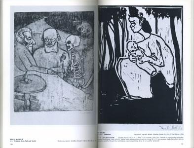 Kunstblatter der Galerie Nierendorf Nummer 57/Herbst 1994 - Sommer 1995[image3]