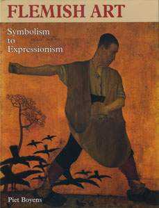 Flemish Art Symbolism to Expressionism at Sint-Martens-Latem[image2]