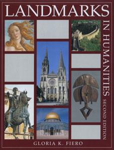 Landmarks in Humanities[image1]