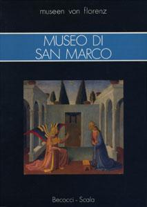MUSEO DI SAN MARCO museen von florenz