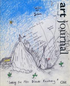 Art Journal Vol.64 No.1 Spring 2005