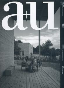 a+u Architecture and Urbanism 建築と都市 2002年6月号
