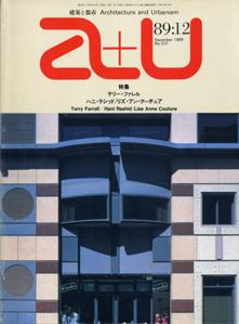 a+u Architecture and Urbanism 建築と都市 1989年12月号