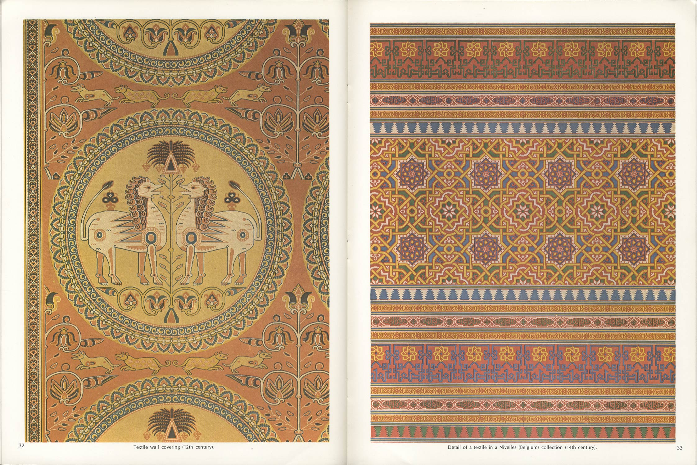 Arabic Art in Color  141 Designs and Motifs on 50 Plates[image4]