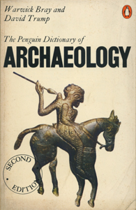 The Penguin Dictionary of Archaeology