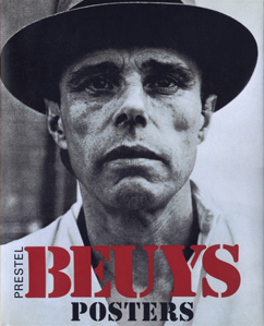 Joseph Beuys: Plakate / Posters