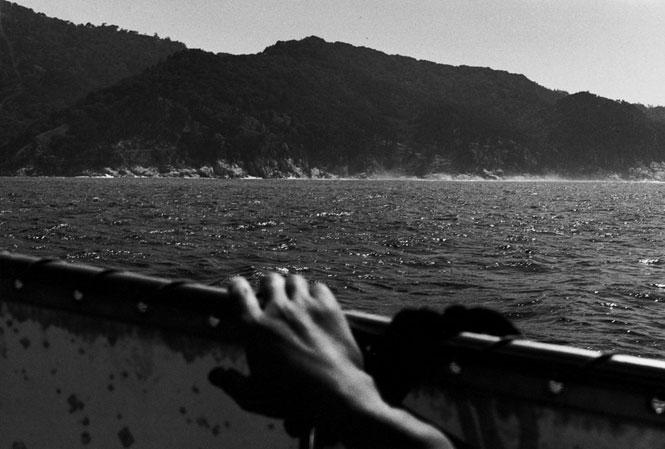 遠い水平線 On the Horizon[image2]