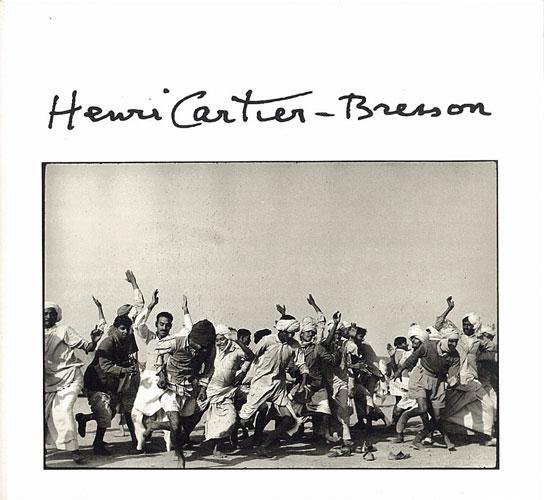 Henri Cartier-Bresson 大阪芸術大学所蔵 アンリ・カルティエ=ブレッソン自選コレクション