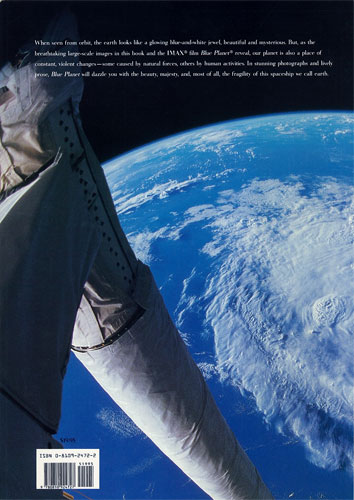 Blue Planet A Portrait of Earth[image2]