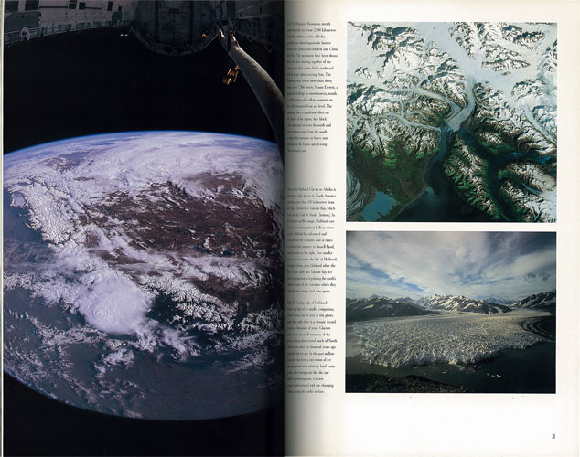 Blue Planet A Portrait of Earth[image3]