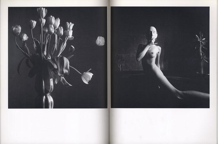 KARIN SZEKESSY: MADCHEN WIE STILLEBEN PHOTOEDITION 11[image2]
