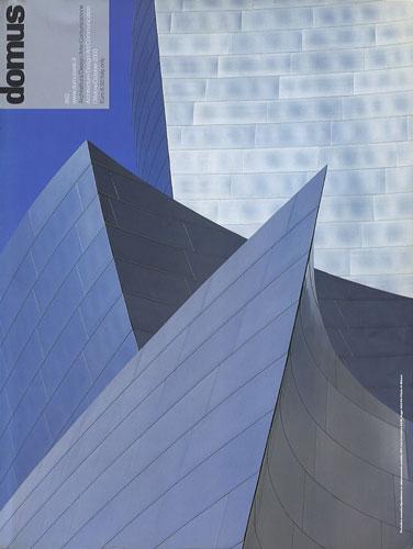domus Ottobre/October 2003/863