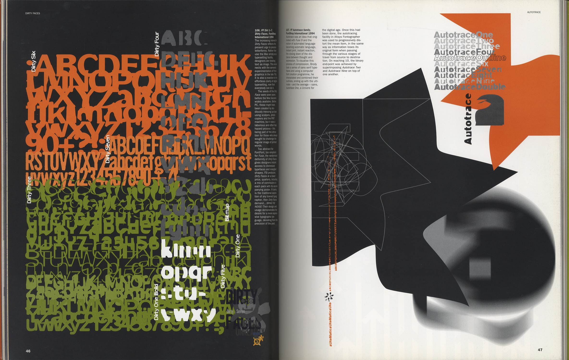 The Graphic Language of Neville Brody 2[image3]