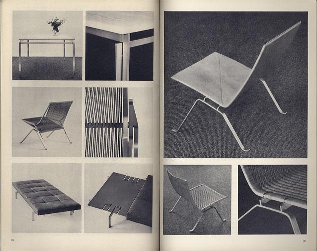 デザイン DESIGN NO.44 1963年3月号[image4]