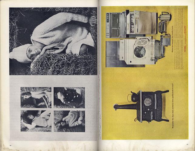 デザイン DESIGN NO.46 1963年5月号[image3]