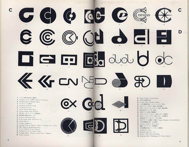 デザイン DESIGN NO.72 1965年6月号[image4]