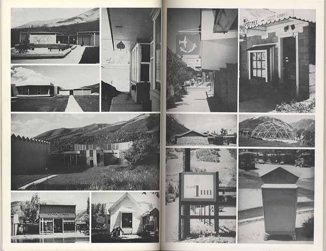 デザイン DESIGN NO.77 1965年11月号[image3]