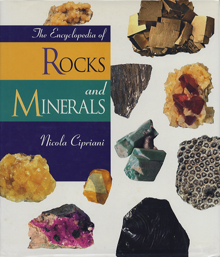 Encyclopedia of Rocks and Minerals