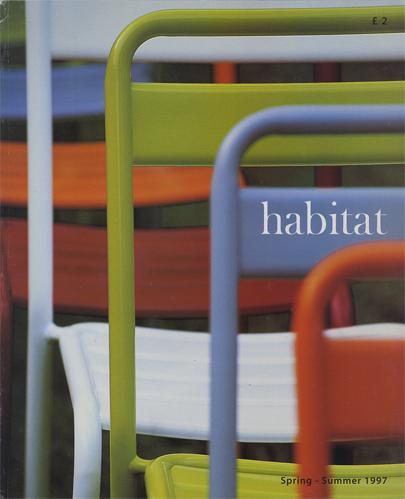 habitat Spring - Summer 1997